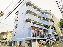 クレセントKOYO[3階]の外観