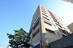 プレステージ姫路サザンコンフォート[202号室]の外観