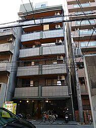 キャナルコート松屋町[3階]の外観