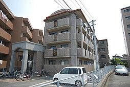 福岡県大野城市乙金台2丁目の賃貸マンションの外観