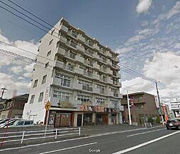 ダイキュリー苅田[2階]の外観