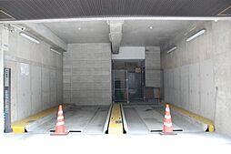 浅井ビル[5階]の外観