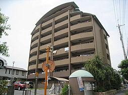 大阪府大阪市鶴見区茨田大宮3丁目の賃貸マンションの外観