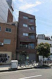 サンハイツ笹井[5階]の外観