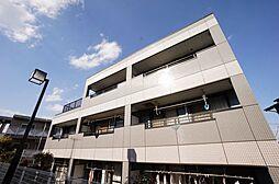 メゾンドリーム[3階]の外観
