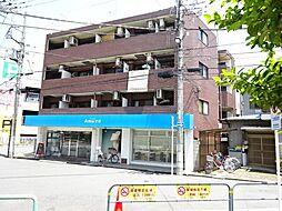 VIPマンション西新井[303号室]の外観