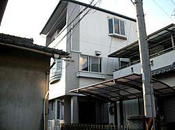 [テラスハウス] 大阪府岸和田市春木南浜町 の賃貸【/】の外観