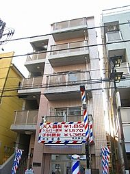 G・S・SII[3階]の外観