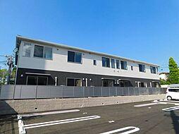 道後公園駅 7.4万円