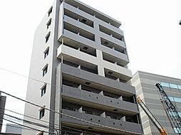 SOSHIA NISIKASAI[203号室]の外観