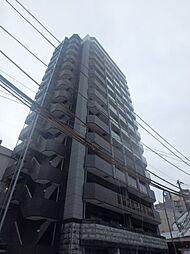 プレサンス野田阪神駅前ザ・プレミアム[10階]の外観
