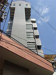 ベルコモンズ大正[4階]の外観