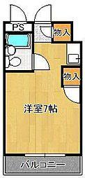【敷金礼金0円!】マリンコート