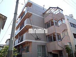 シャローム東仙台[3階]の外観