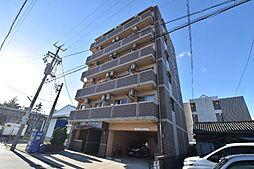 愛知県名古屋市熱田区野立町1の賃貸マンションの外観