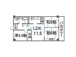 十条駅 8.8万円