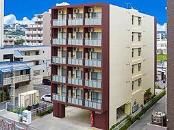 沖縄都市モノレール 浦添前田駅 4.5kmの賃貸マンション