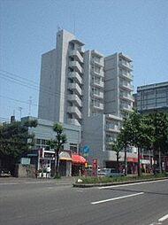 コスモス東札幌[5階]の外観