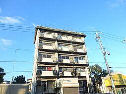 辰巳マンション[2階]の外観