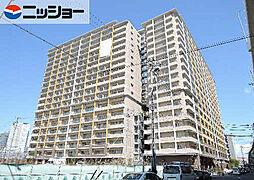 ロイヤルパークスERささしま(南棟)[9階]の外観