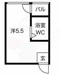 【敷金礼金0円!】プレアール東淀川