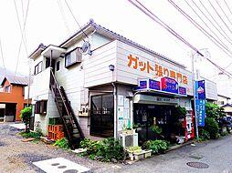 [一戸建] 埼玉県所沢市星の宮2丁目 の賃貸【/】の外観