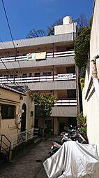 新神戸ハイツ[303号室]の外観