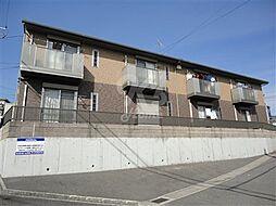 JR山陽本線 明石駅 バス16分 和井取下車 徒歩6分の賃貸アパート