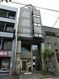 トランプヒルズ[3階]の外観