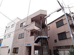 大阪府堺市堺区榎元町3丁の賃貸マンションの外観