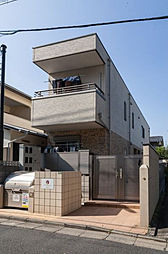 チェルシー駒沢[2階]の外観