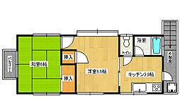 成東駅 3.5万円