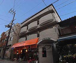 京都府京都市北区大将軍川端町の賃貸マンションの外観