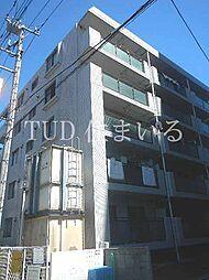 宇山パークマンション[2階]の外観