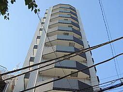 ジェノヴィア浅草駅前スカイガーデン[2階]の外観