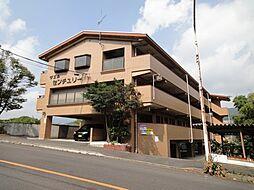 広島県広島市安佐南区長楽寺2丁目の賃貸マンションの外観