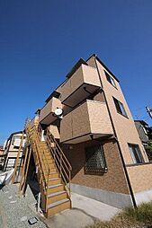 兵庫県尼崎市西難波町3丁目の賃貸マンションの画像