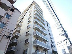 ピュアシティ小倉[6階]の外観
