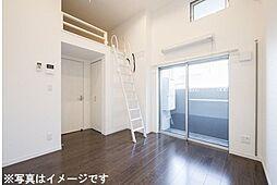 愛知県名古屋市緑区鳴海町字善明寺の賃貸アパートの外観