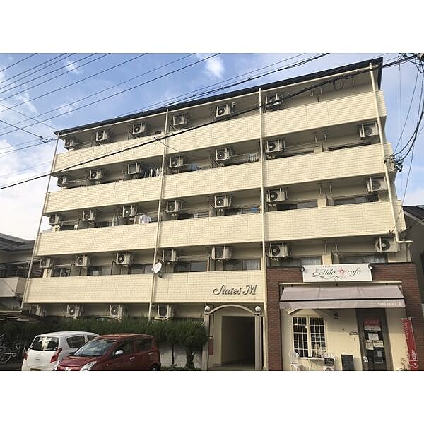 ステイツM 5階の賃貸【愛知県 / 春日井市】