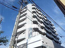 ひまりビル[8階]の外観