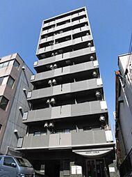 ラウム江坂[2階]の外観