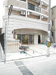 ラグゼ十三東[2階]の外観