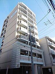 阪神本線 出屋敷駅 徒歩8分の賃貸マンション