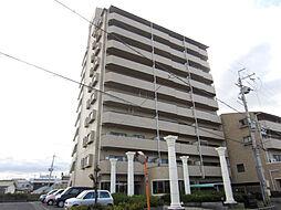 ピアコートU[701号室]の外観