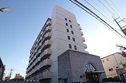 大阪府大阪市東淀川区菅原2丁目の賃貸マンションの外観