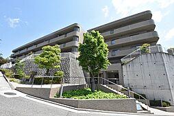 ジオ宝塚御殿山[3階]の外観