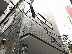 大阪府大阪市北区同心2丁目の賃貸アパートの外観