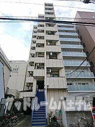 宮崎ビル[4階]の外観