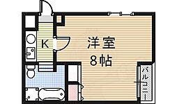 伝馬町駅 4.2万円